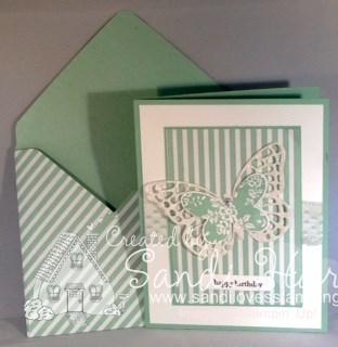 FB - Blog Env paper + card