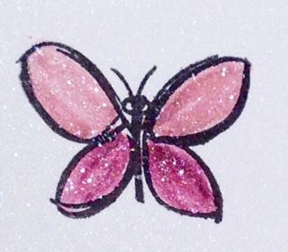 5-31-16 Butterfly