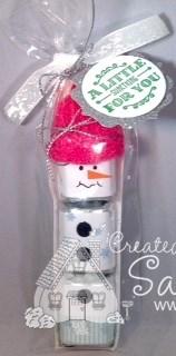10-13-15 Nugget Snowman