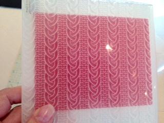 10-14-16 cardstock in folder