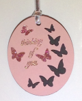 Butterflies tag