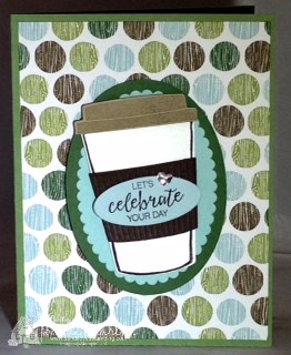 6-16-17 Father's Day card - Coffee Cafe