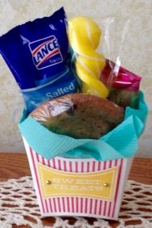 6-2-15 Snack Packs