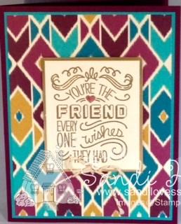 FB - Blog Friendly Words