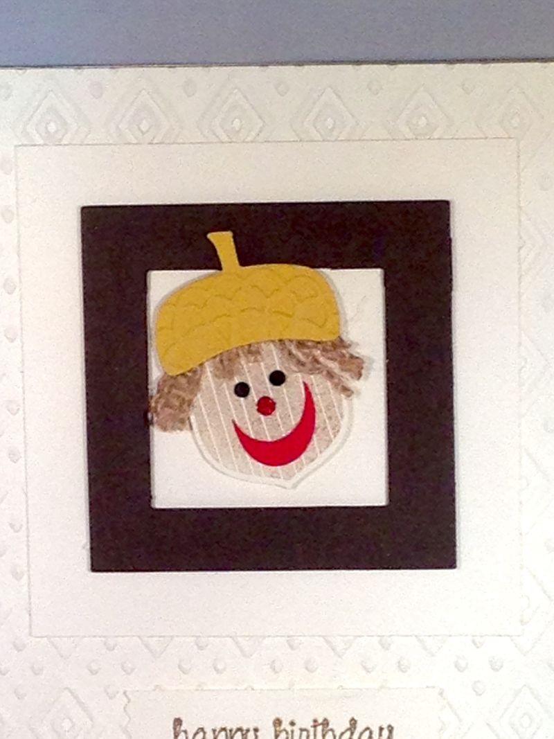 10-20-15 acorny scarecrow face