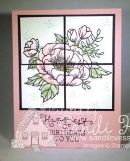 2-12-16 Birthday Blooms - Blush