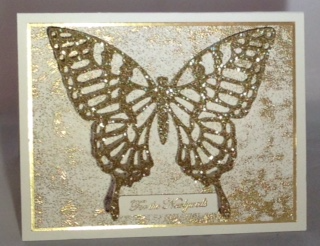 Butterfly in gold1