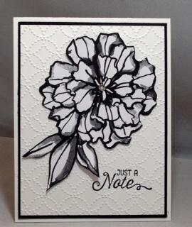 1-30-18 petal pallette b-w card