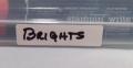 Standard case - label