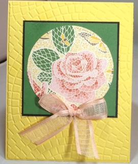 7-5-19 Mosaic Mood Specialty Designer Series Paper
