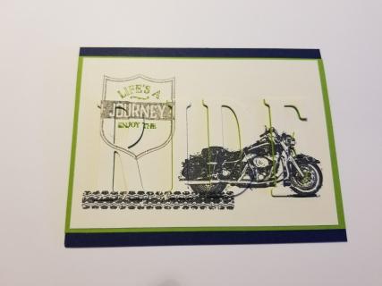 Wendy conlon motorcycle 2