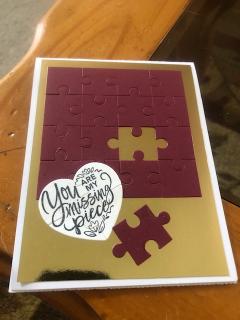 Rena robey  puzzle