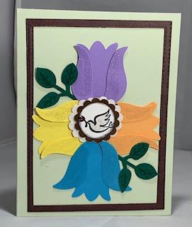 Diane muhler easter tulips