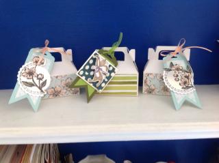 Joyce harkins - easter boxes