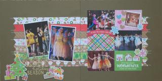 Val eilman 12 X 12 dance