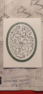 Anne Leland bunny