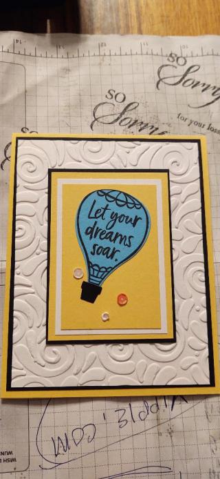 Anne leland balloon