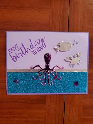 Stephany casper - squid 2