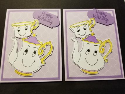 Wendy conlon tea pot