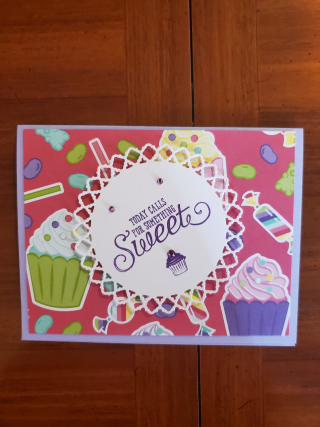 Stephany casper - cupcake dsp