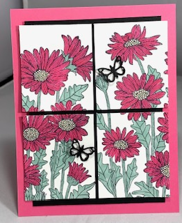 Pink card #2