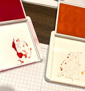 Ink pads + reinkers