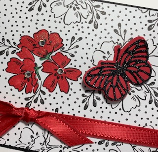 Beautifully penned red - cu